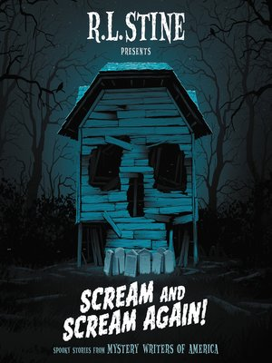 cover image of Scream and Scream Again!